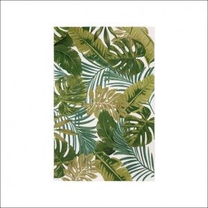 Angela Pinheiro Carpete Tropical Branco