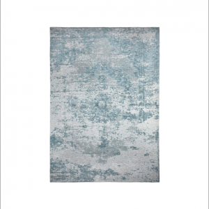 Angela Pinheiro Carpete Antik Medallion Azul