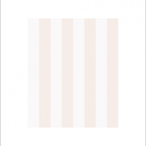 Angela Pinheiro Papel Parede Sand Berg Scandinavian Stripes William Rosa