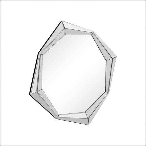Espelho Cristal Angela Pinheiro