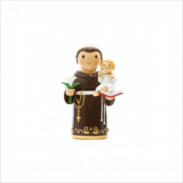 Figura Santo Antonio Angela Pinheiro