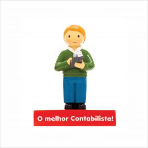Angela Pinheiro Boneco Profissão